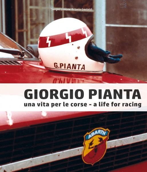 GIORGIO PIANTA_A_LIFE_FOR_RACING