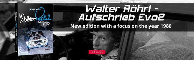 https://www.rallyandracing.com/en/mcklein-store/books/walter-roehrl-aufschrieb-evo2-weltmeister-edition-1980?c=1393