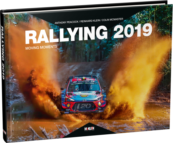 RALLYING_2019_MCKLEIN_COVER