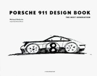 PORSCHE_911_DESIGN_BOOK_COVER