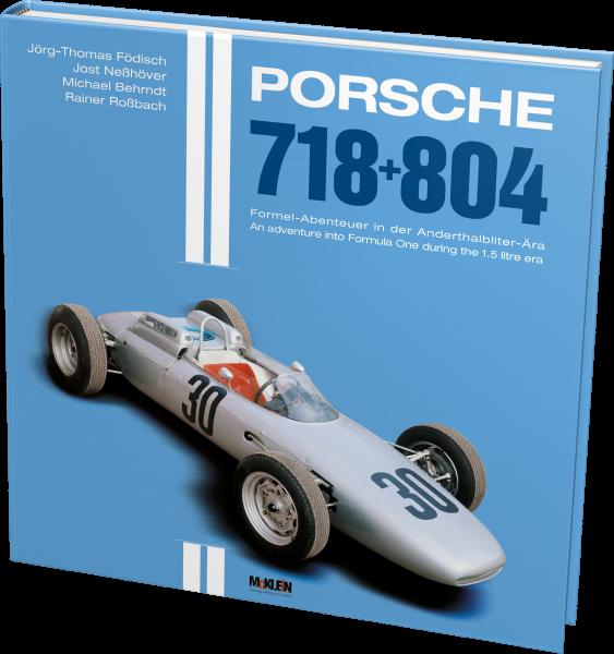 PORSCHE718-804