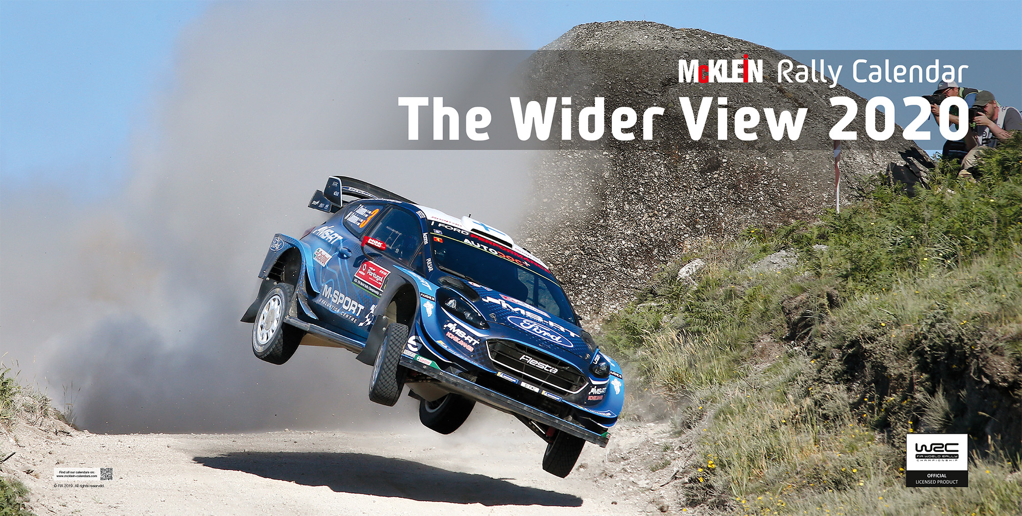Rallycross 2020 Calendrier.Mcklein Rally Calendrier 2020 The Wider View