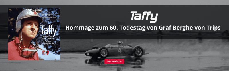 https://www.rallyandracing.com/racingwebshop/buecher/buchneuheiten/taffy-hommage-zum-60.-todestag-von-graf-berghe-von-trips?c=819