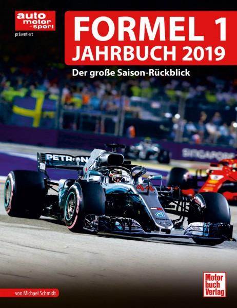 FORMEL-1-JAHRBUCH-2019-SCHMIDT-MOTORBUCH