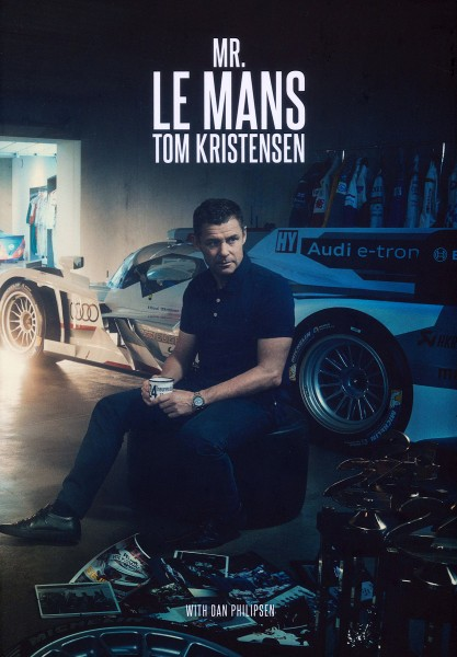 TOM_KRISTENSEN_MR_LE_MANS_EVRO_COVER